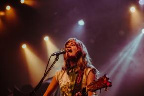 Lauren Ruth Ward